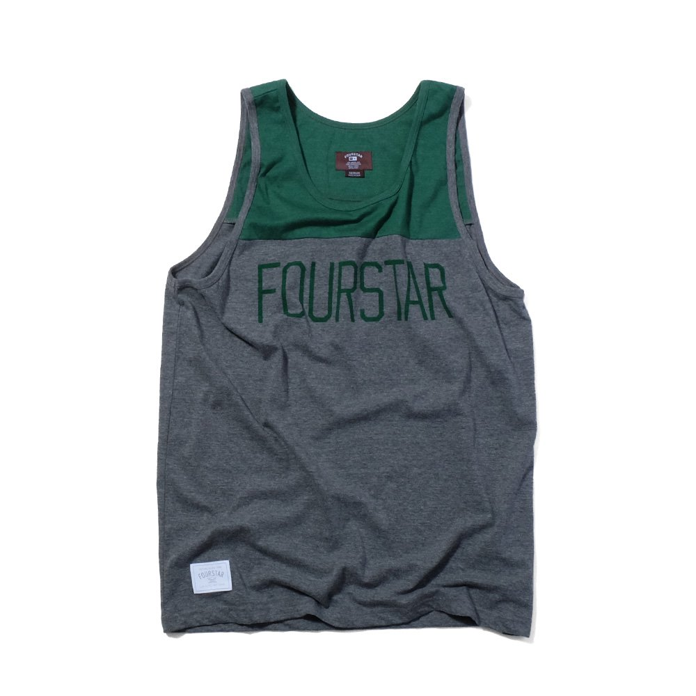 FOURSTAR CLOTHING LEAGUE TANK