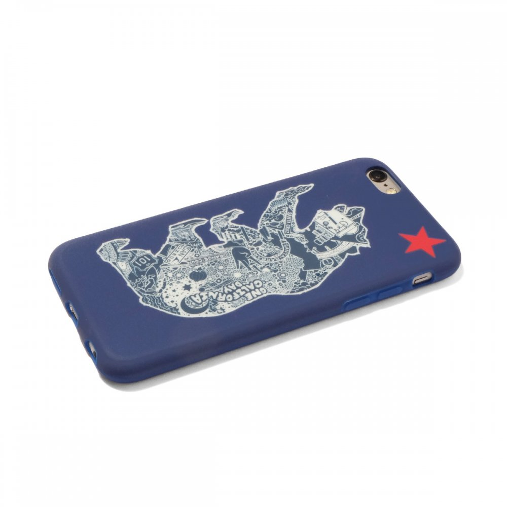ベンデイビス ONE CALIFORNIA DAY I-PHONE 6/6S CASE 詳細画像1