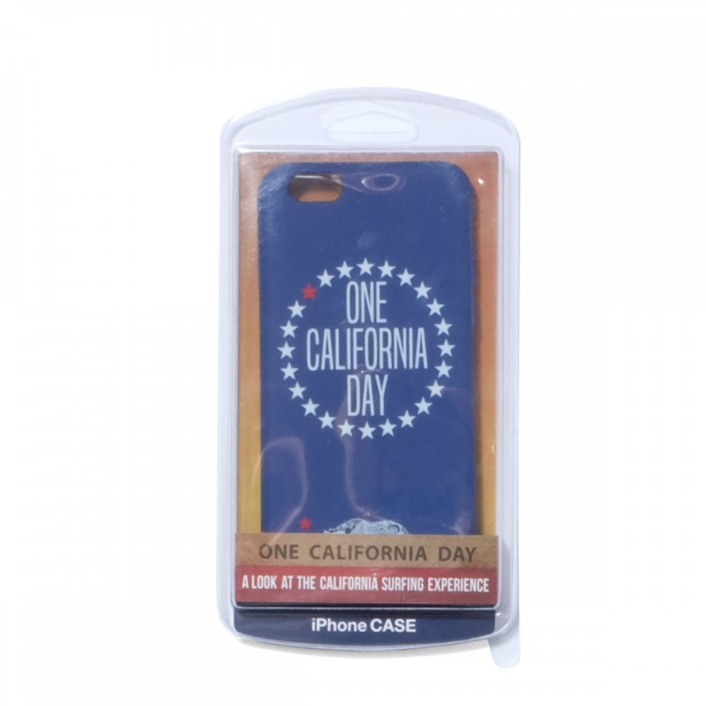 ベンデイビス ONE CALIFORNIA DAY I-PHONE 6/6S CASE 詳細画像2