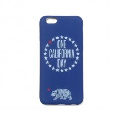 ONE CALIFORNIA DAY - I-PHONE 6/6S CASE��STAR & BEAR��