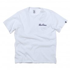 BEN DAVIS PROJECT LINE - EMBROIDERED PKT TEE