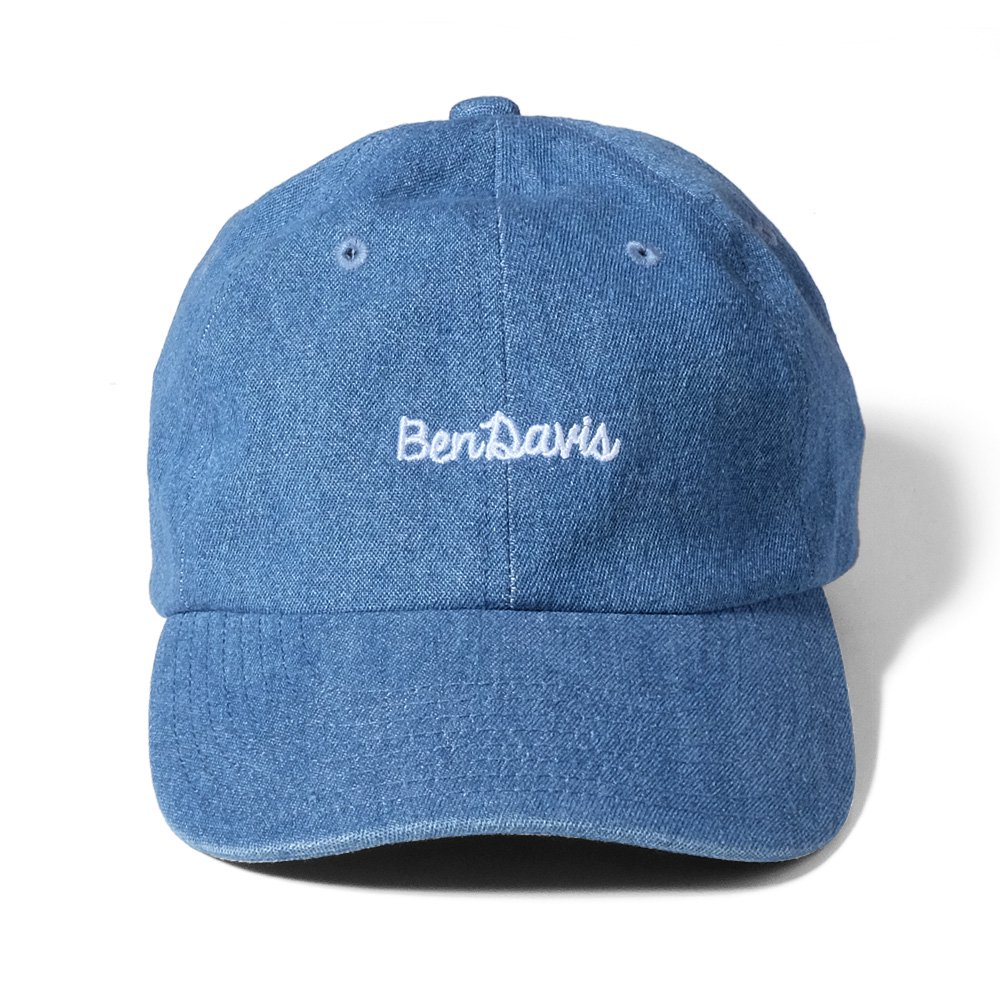 THE ORIGINAL LOW CAP (DENIM)