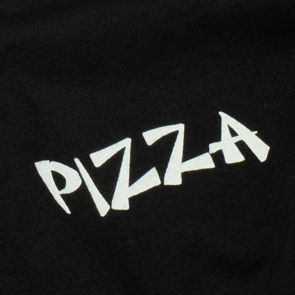 ベンデイビス PIZZA SKATEBOARDS THANK YOU PIZZA TEE 詳細画像6