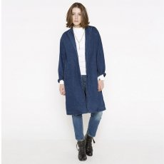 BEN'S DENIM SHOP COAT FOR LADY