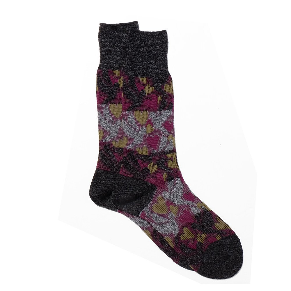 AYAME Peace dove socks
