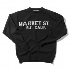 INTERSIA MARKET SWEATER