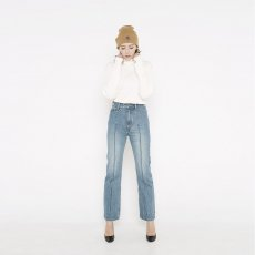<img class='new_mark_img1' src='//img.shop-pro.jp/img/new/icons20.gif' style='border:none;display:inline;margin:0px;padding:0px;width:auto;' />【SALE】BEN DAVIS MARKET STREET - BARTACK JEANS