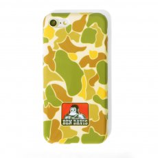 BEN DAVIS ORIGINALS - I-PHONE 7 CASE (CAMO)