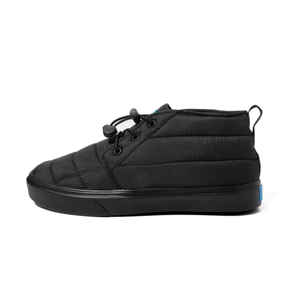 ベンデイビス PEOPLE FOOTWEAR THE CYPRESS (BLACK) 詳細画像1