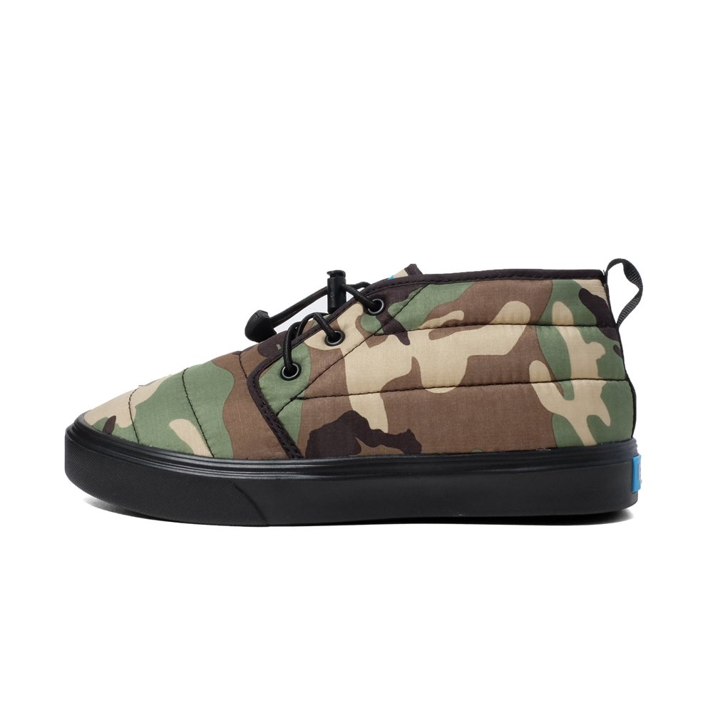 ベンデイビス PEOPLE FOOTWEAR THE CYPRESS (CAMO) 詳細画像1