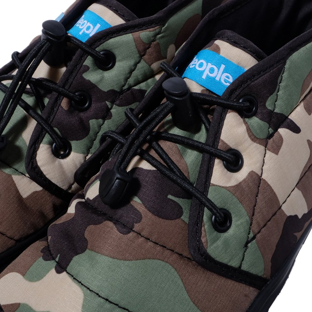 ベンデイビス PEOPLE FOOTWEAR THE CYPRESS (CAMO) 詳細画像3