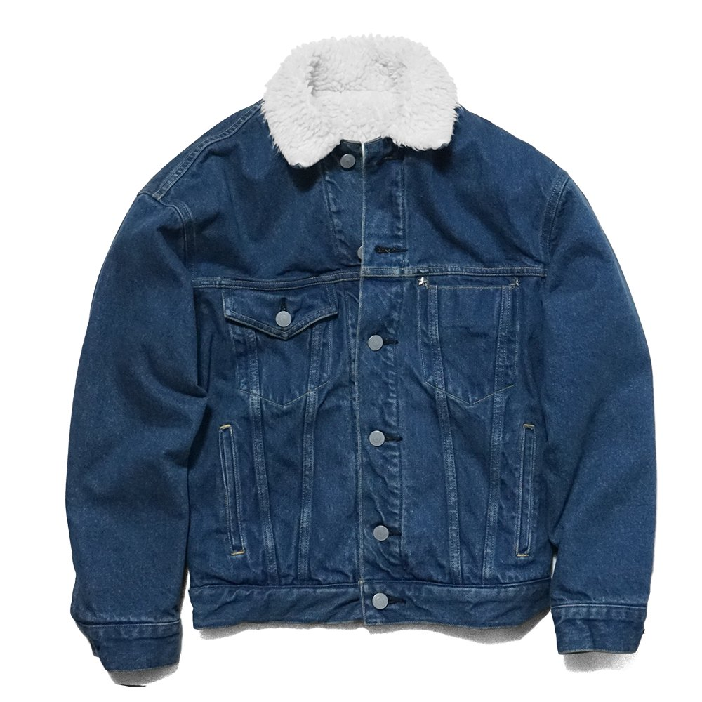 YOUNG & OLSEN The DRYGOODS STORE YOUNG SHELPA JACKET