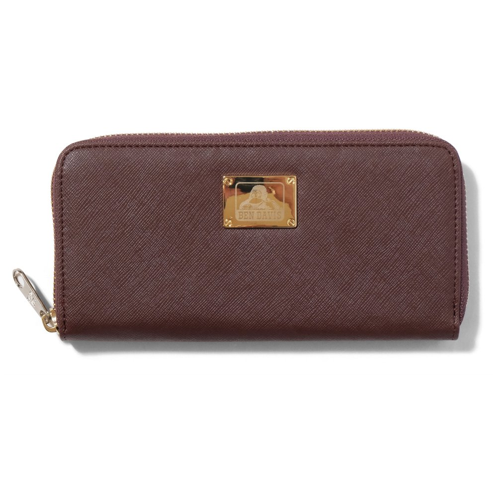 LONG WALLET (GOLD PLATE)