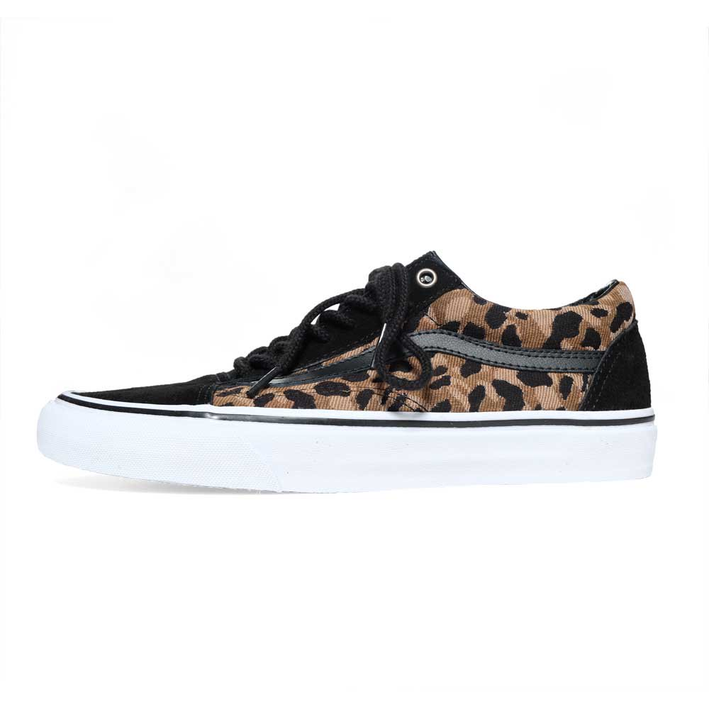 VANS OLD SKOOL (LEOPARD)