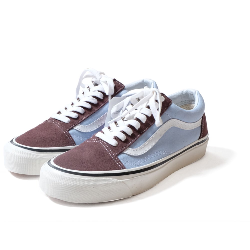 ベンデイビス VANS - ANAHEIM FACTORY PACK OLD SKOOL 36 DX  詳細画像