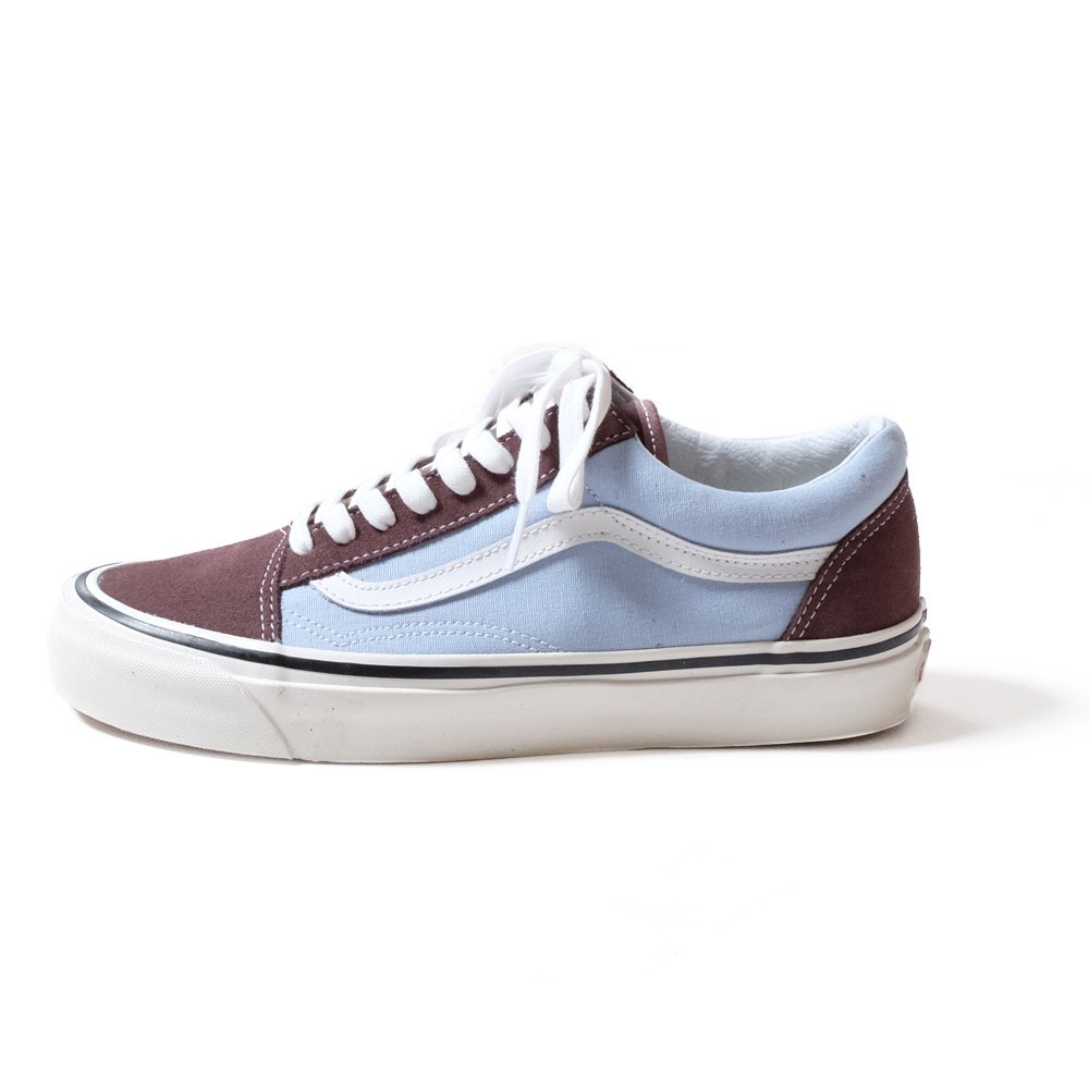ベンデイビス VANS - ANAHEIM FACTORY PACK OLD SKOOL 36 DX  詳細画像1