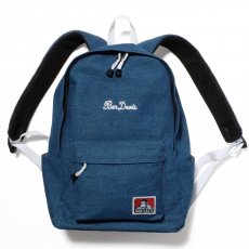 DENIM DAYPACK (デニム)