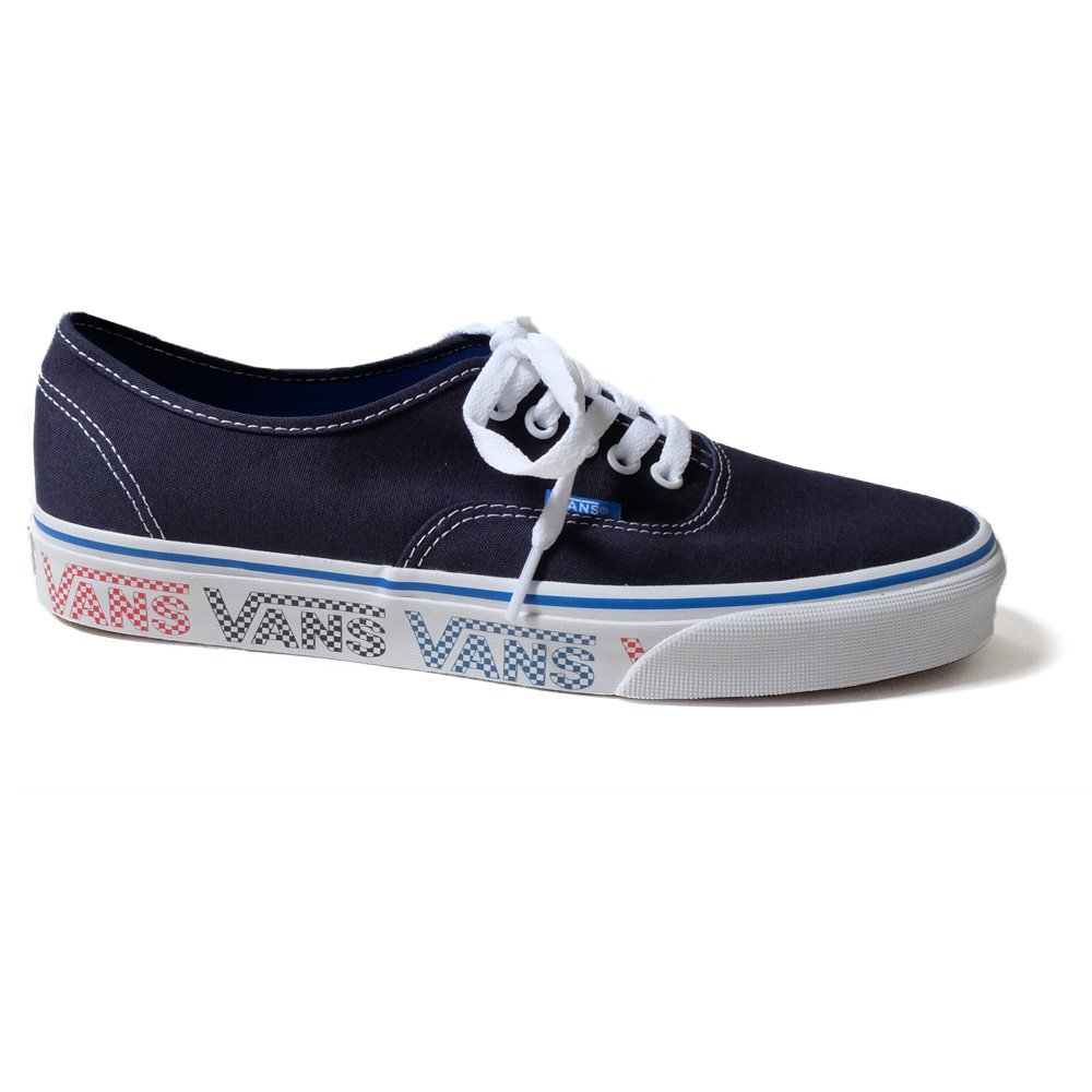 ベンデイビス VANS -  AUTHENTIC (VANS CHECKER TAPE) 詳細画像1
