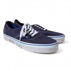 VANS -  AUTHENTIC (VANS CHECKER TAPE)
