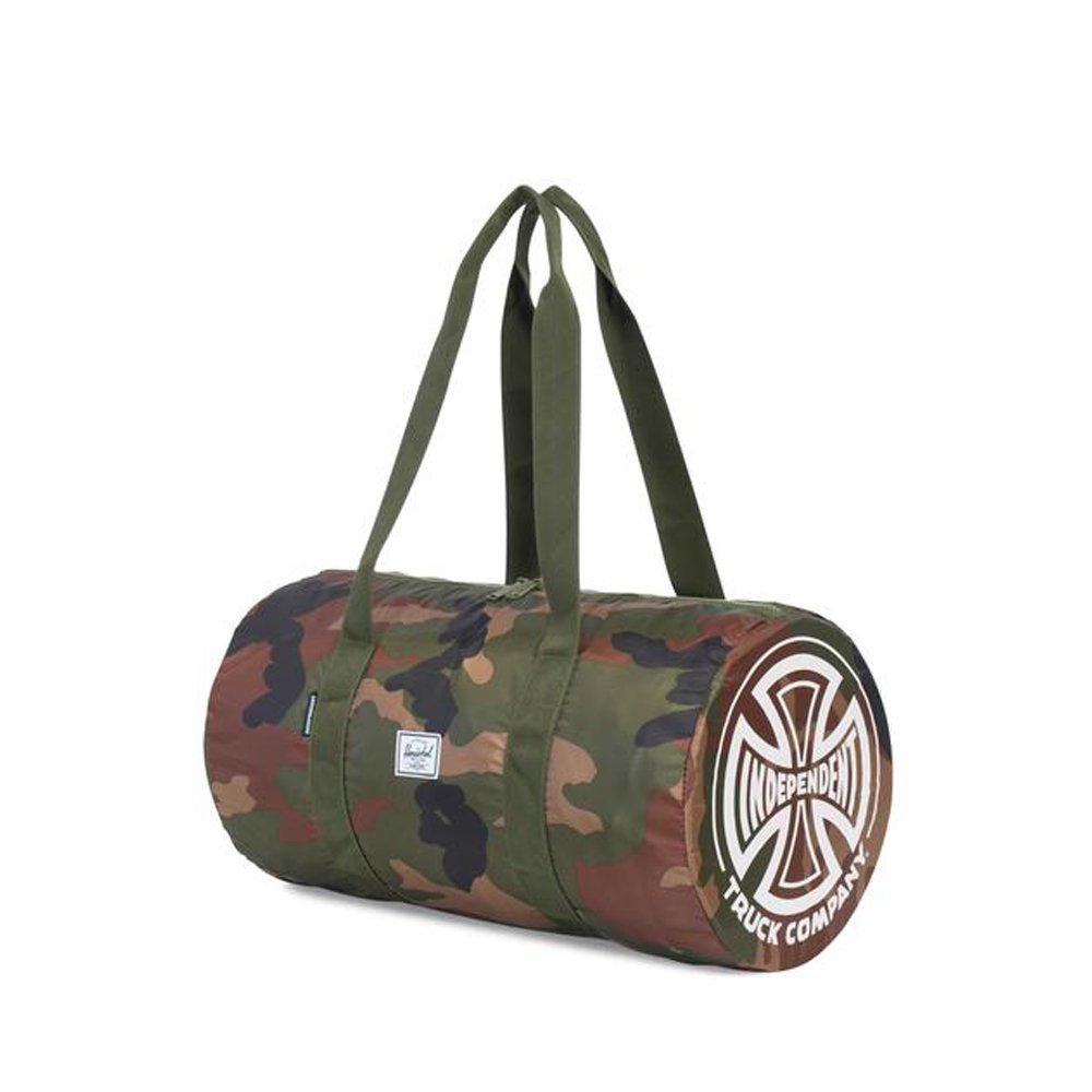 ベンデイビス HERSCHEL - PACKABLE DUFFLE INDEPENDENT 詳細画像