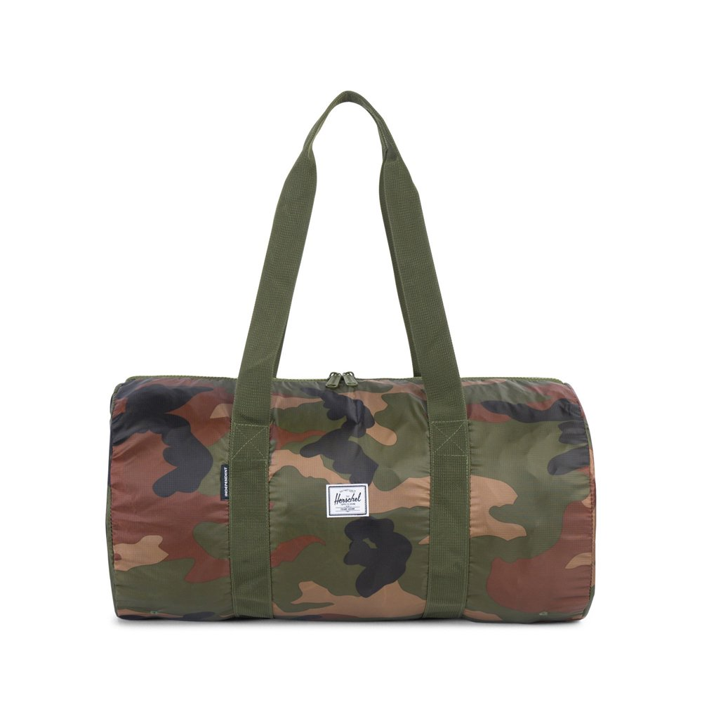 ベンデイビス HERSCHEL - PACKABLE DUFFLE INDEPENDENT 詳細画像3
