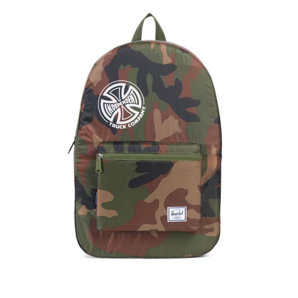 ベンデイビス HERSCHEL - PACKABLE DAYPACK INDEPENDENT 詳細画像1