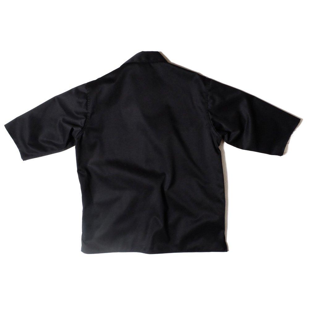 ベンデイビス 【RE-MAKE 3QTR SHIRTS】リメイク7分袖シャツ  詳細画像2
