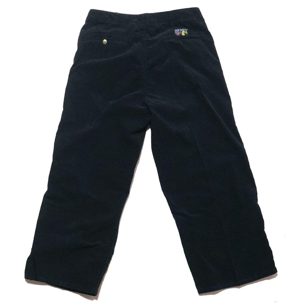 ベンデイビス 【GORILLA CUT PANTS】ゴリラカット パンツ (サマーコード)ワイドパンツ 詳細画像1