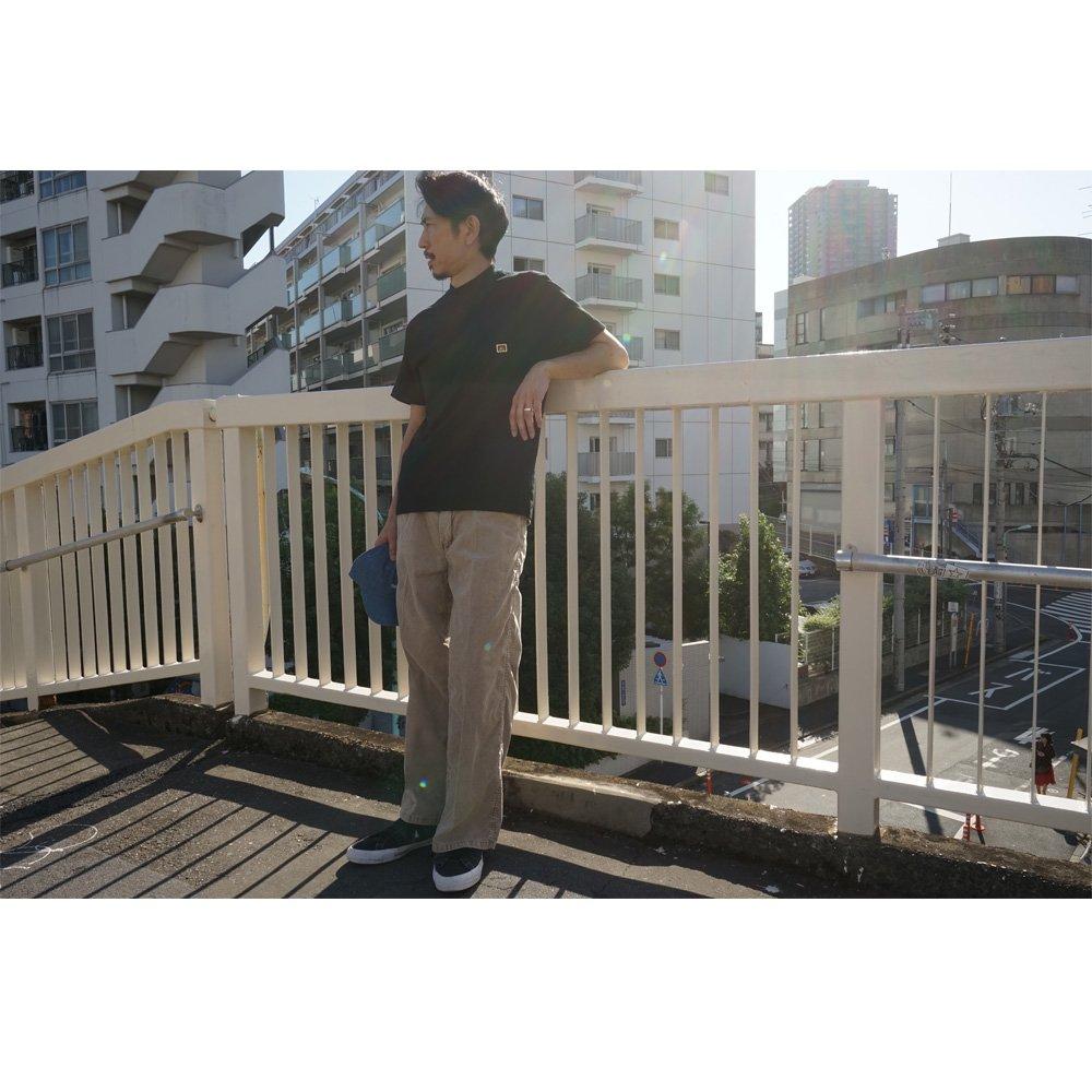 ベンデイビス 【GORILLA CUT PANTS】ゴリラカット パンツ (サマーコード)ワイドパンツ 詳細画像2