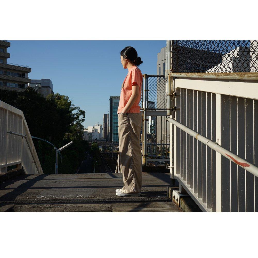 ベンデイビス 【GORILLA CUT PANTS】ゴリラカット パンツ (サマーコード)ワイドパンツ 詳細画像3