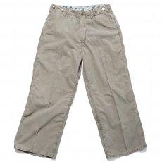 【GORILLA CUT PANTS】ゴリラカット パンツ (サマーコード)ワイドストレート