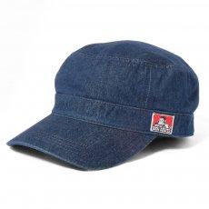 【WORK CAP】ワークキャップ