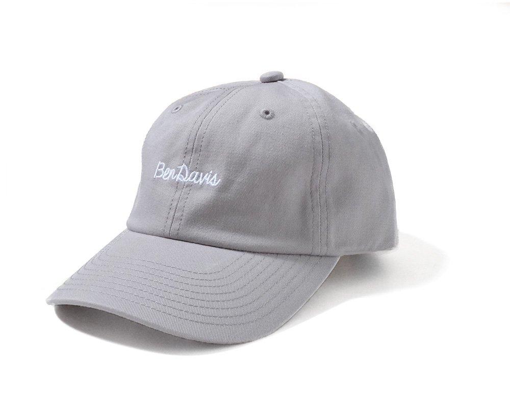 ベンデイビス 【THE ORIGINAL LOW CAP】オリジナルローキャップ 詳細画像2