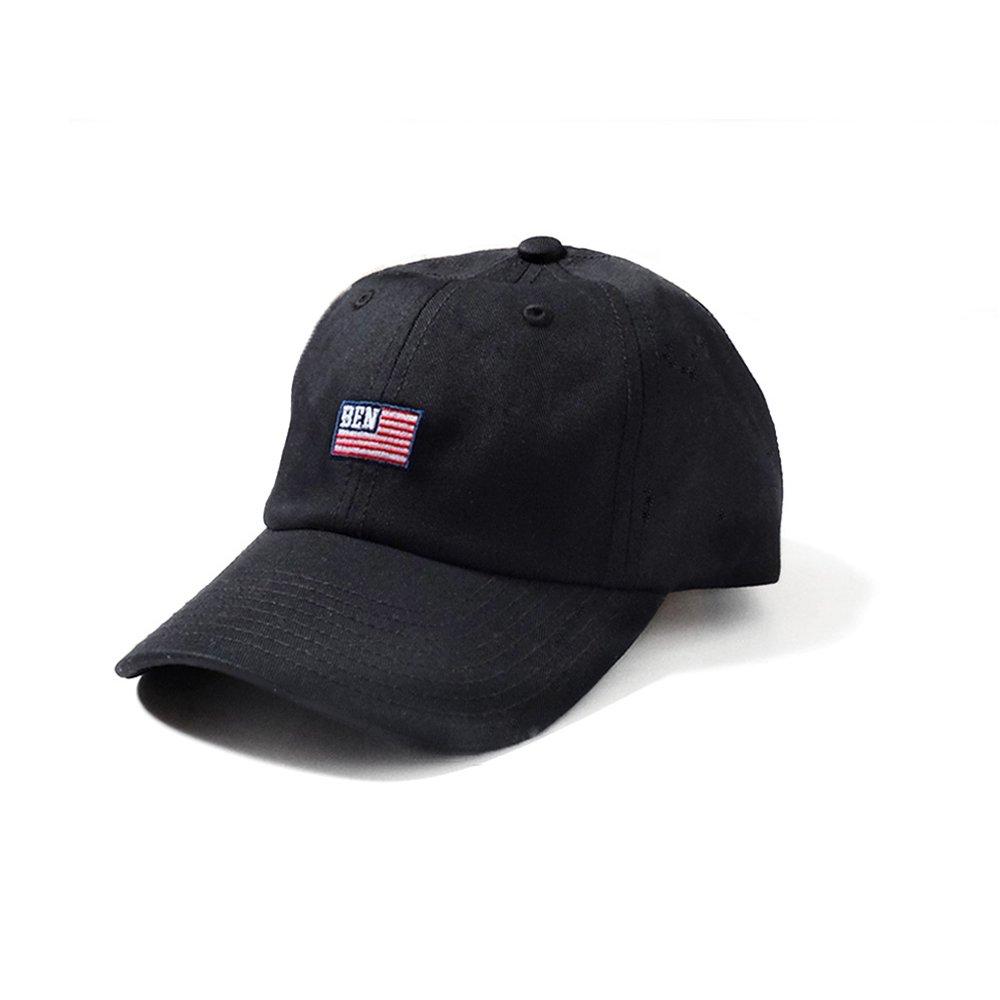 ベンデイビス 【FLAG LOW CAP】フラッグ刺繍ローキャップ 詳細画像2