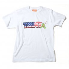 【Teenage Mutant Ninja TURTLES】PRINT TEE - タートルズ プリント Tシャツ_3