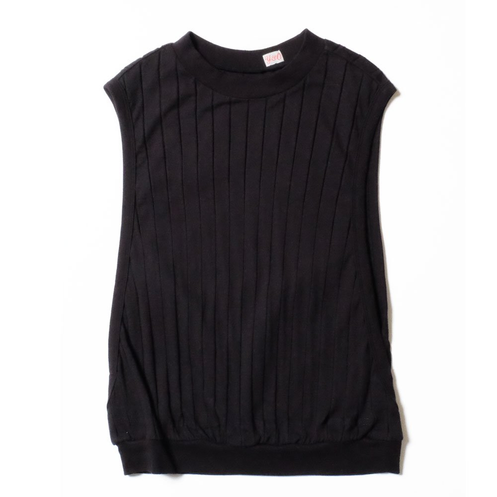 YOUNG & OLSEN The DRY GOODS STORE(ヤング&オルセン)‐ BROAD RIB SURF TANK