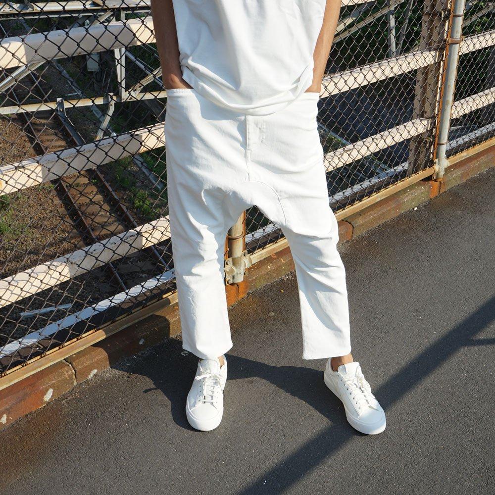 ベンデイビス 【HARRISON MARKET DENIM - WHITE】ハリソンマーケットデニム(ホワイト) 詳細画像4