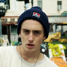 <img class='new_mark_img1' src='//img.shop-pro.jp/img/new/icons14.gif' style='border:none;display:inline;margin:0px;padding:0px;width:auto;' />【COTTON KNIT CAP】コットンニットキャップ_1