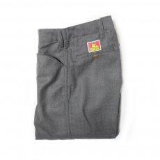 <img class='new_mark_img1' src='//img.shop-pro.jp/img/new/icons14.gif' style='border:none;display:inline;margin:0px;padding:0px;width:auto;' />【WAIST TACK PANTS WOOL】ウエストタックパンツ ウール