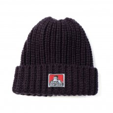 <img class='new_mark_img1' src='//img.shop-pro.jp/img/new/icons14.gif' style='border:none;display:inline;margin:0px;padding:0px;width:auto;' />【WOOL KNIT CAP】ウールニットキャップ_1