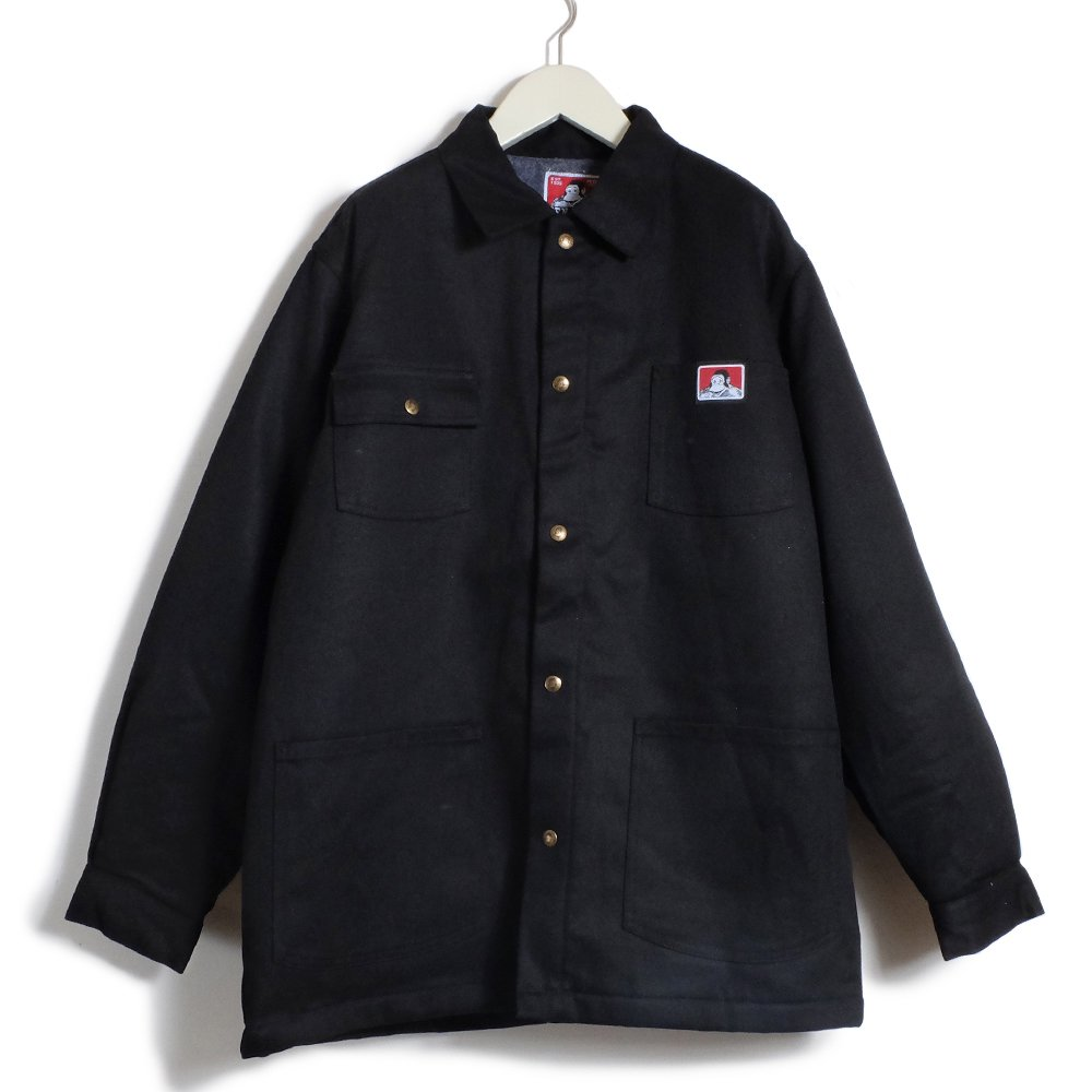 ORIGINAL JACKET BLACK