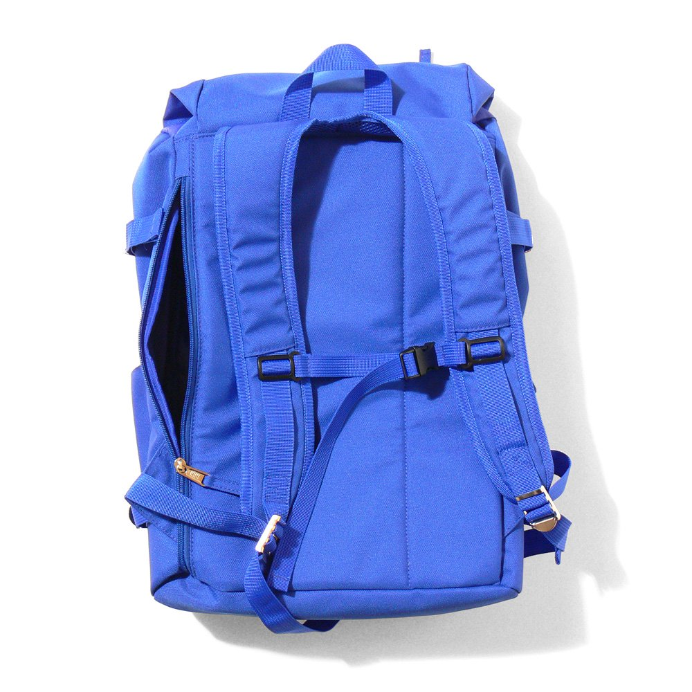 WEB限定【METAL BACKPACK LIMITED COLOR】 メタルバックパック限定カラー