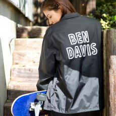 <img class='new_mark_img1' src='//img.shop-pro.jp/img/new/icons57.gif' style='border:none;display:inline;margin:0px;padding:0px;width:auto;' />【NYLON COACH JACKET】ナイロンコーチジャケット_1