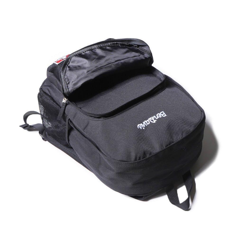 ベンデイビス BDW-9200【MESH XL-PACK】 メッシュXLパック / 30L /non-no5月号掲載商品 詳細画像10