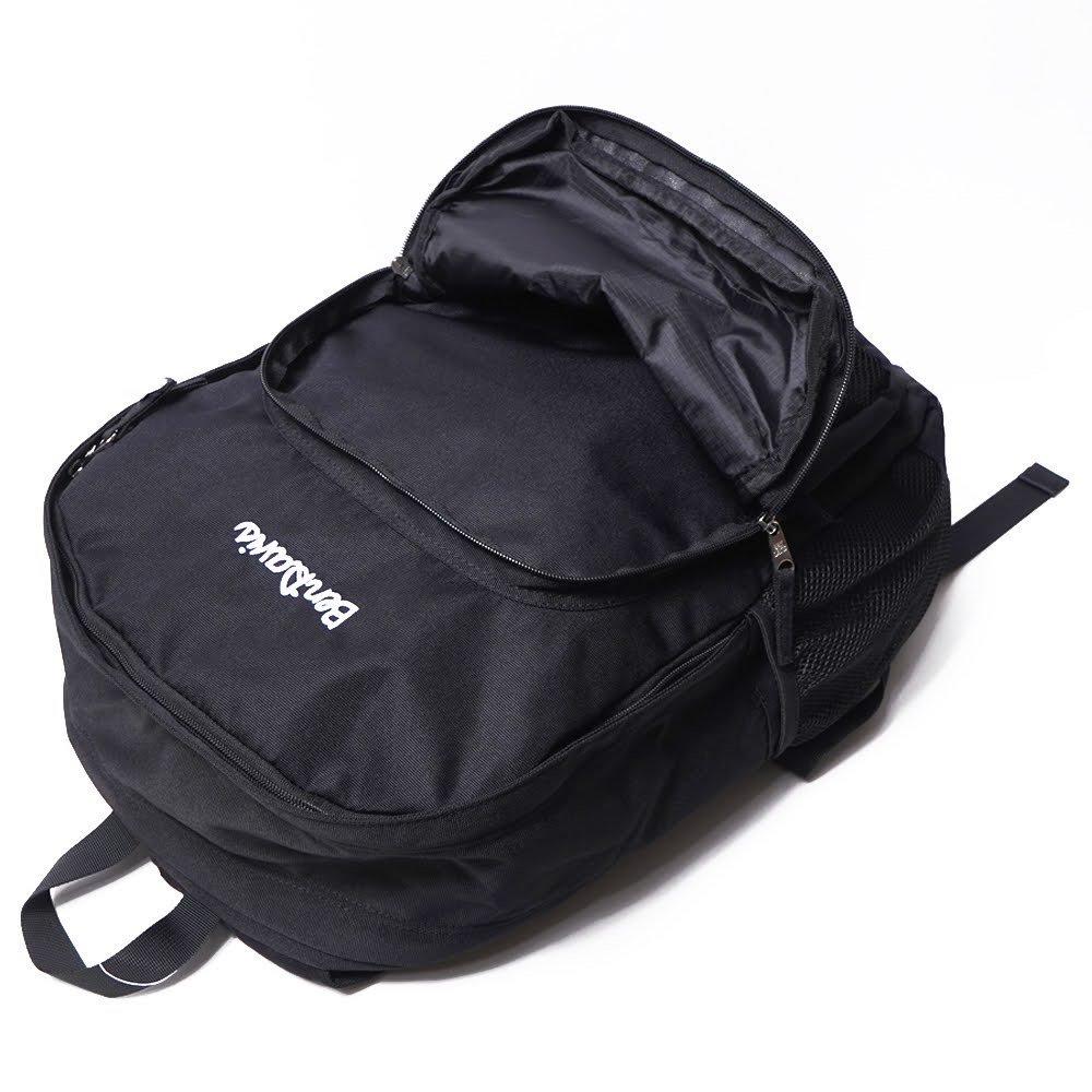ベンデイビス BDW-9200【MESH XL-PACK】 メッシュXLパック / 30L /non-no5月号掲載商品 詳細画像17