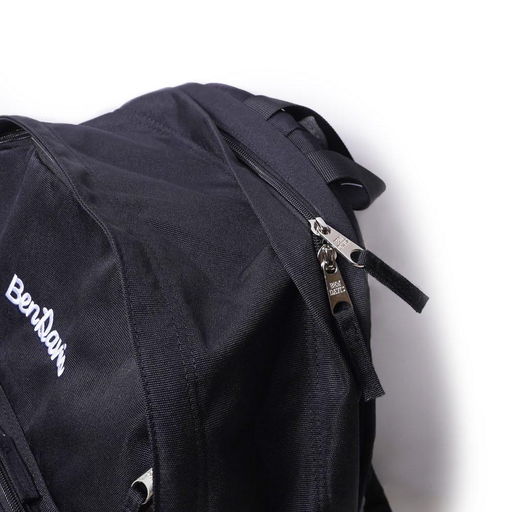 ベンデイビス non-no 5月号掲載商品【MESH XL-PACK】 メッシュXLパック / 30L 詳細画像18