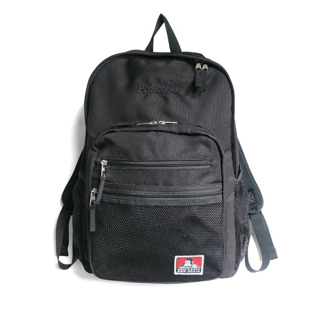 ベンデイビス BDW-9200【MESH XL-PACK】 メッシュXLパック / 30L /non-no5月号掲載商品 詳細画像2