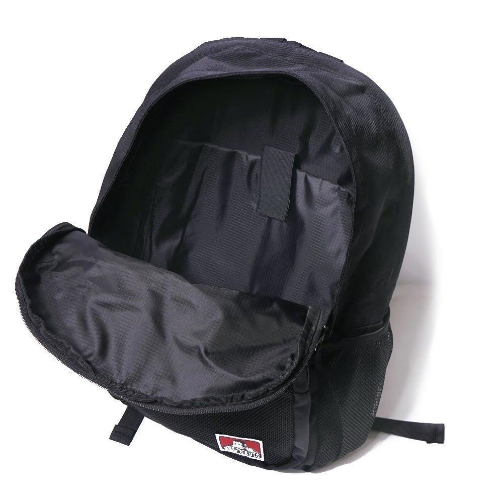 ベンデイビス BDW-9200【MESH XL-PACK】 メッシュXLパック / 30L /non-no5月号掲載商品 詳細画像20