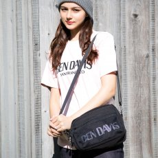 <img class='new_mark_img1' src='//img.shop-pro.jp/img/new/icons14.gif' style='border:none;display:inline;margin:0px;padding:0px;width:auto;' />【PRINT SHOULDER BAG】プリントコンビショルダーバック