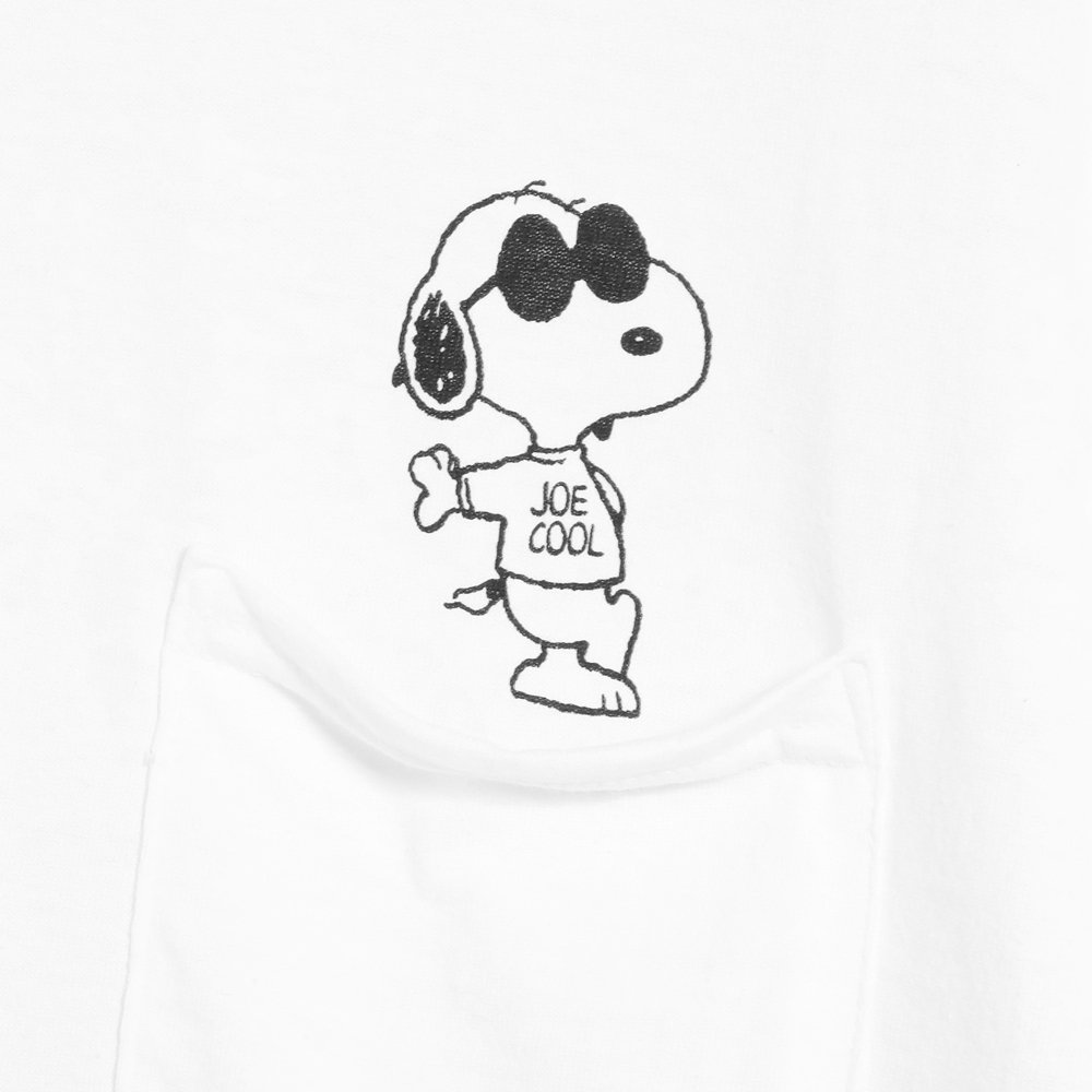 "ベンデイビス PEANUTS SNOOPY ""JOE COOL"